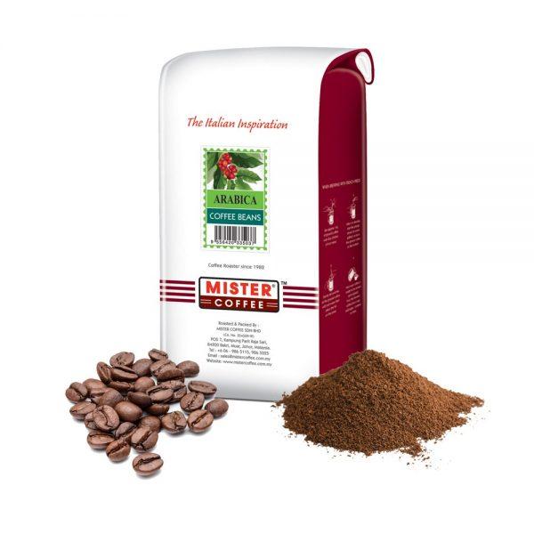Mister Coffee Arabica Coffee
