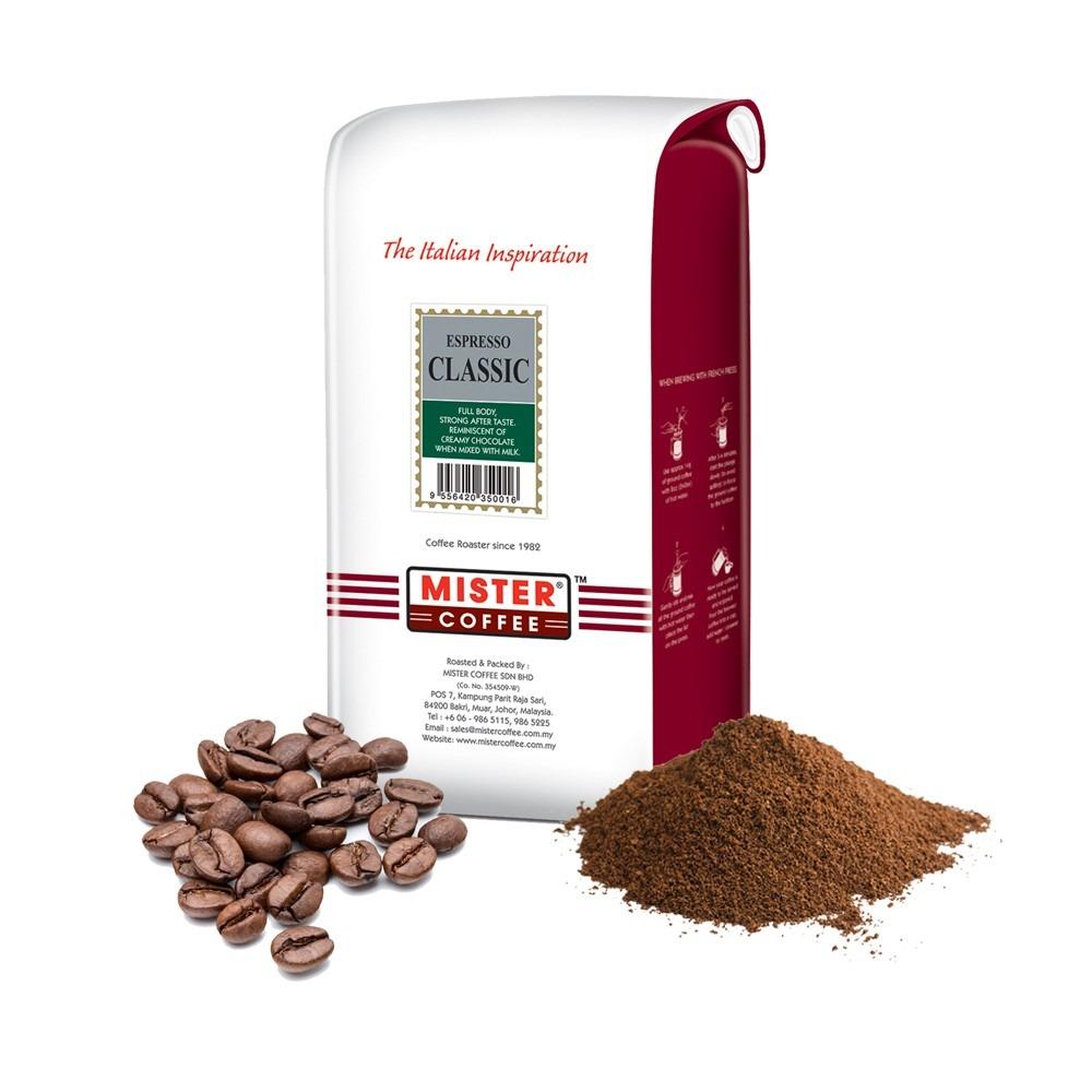 Mister Coffee Espresso Classic