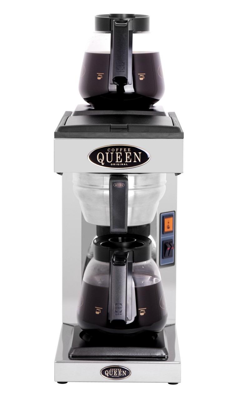 Queen M2 Bulk Brewer