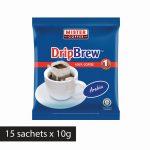 Mister Coffee Dripbrew Premium Arabica