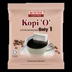 Mister Coffee Kopi O