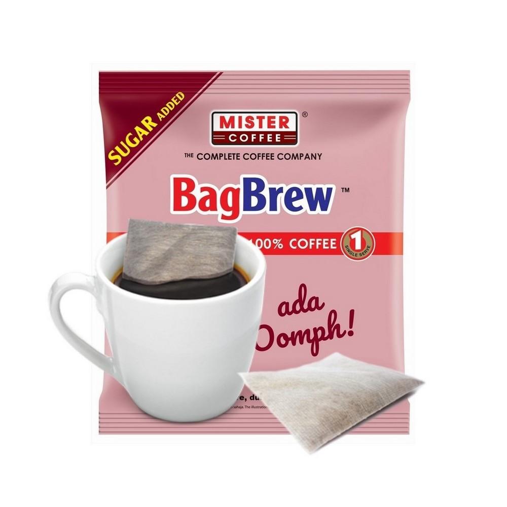 BagBrew Sugar Added Bag 3D (L) – 2