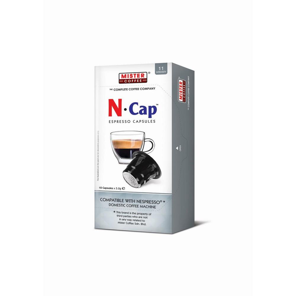 N CAP Classic BOX 3D (L)