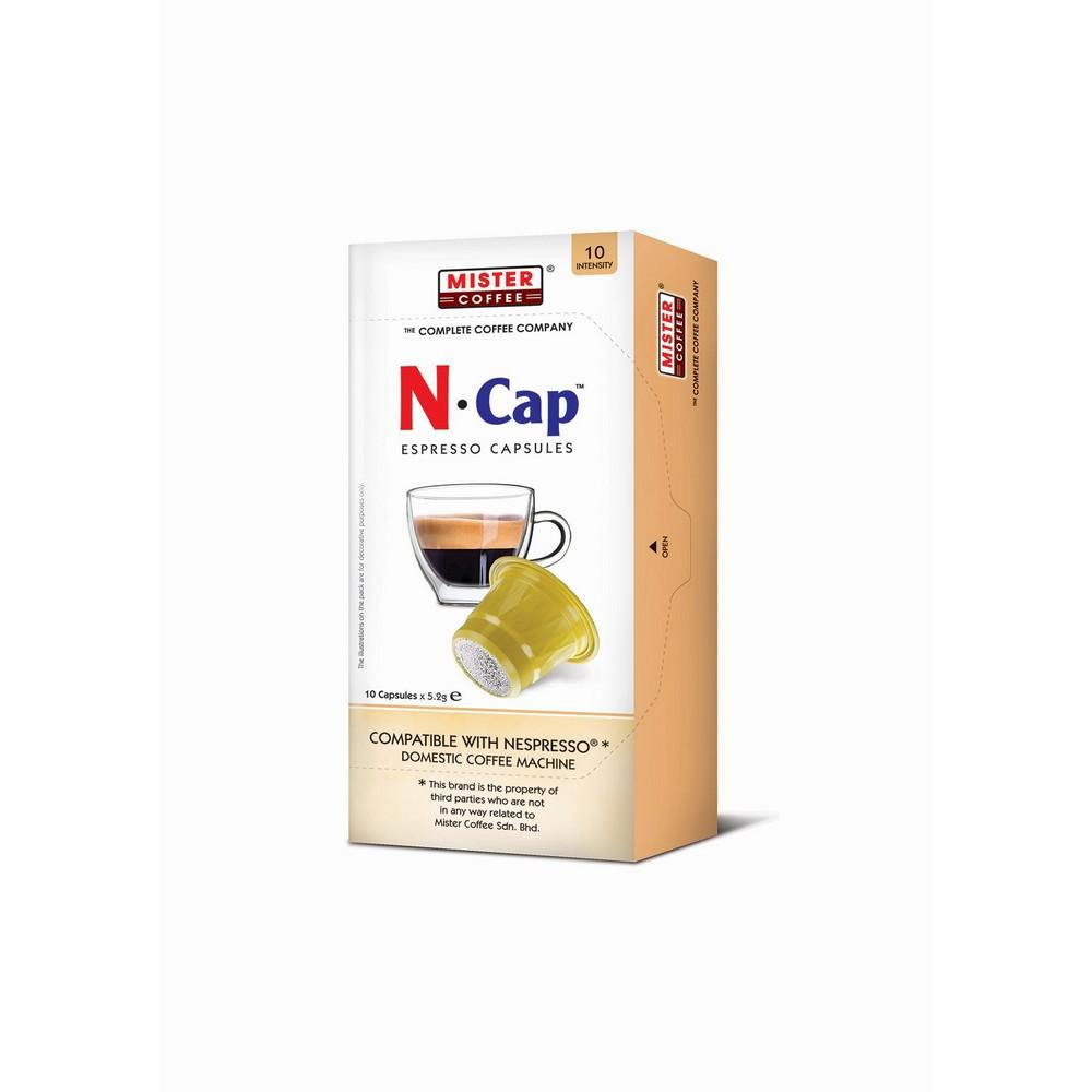 N CAP Pearl BOX 3D (L)
