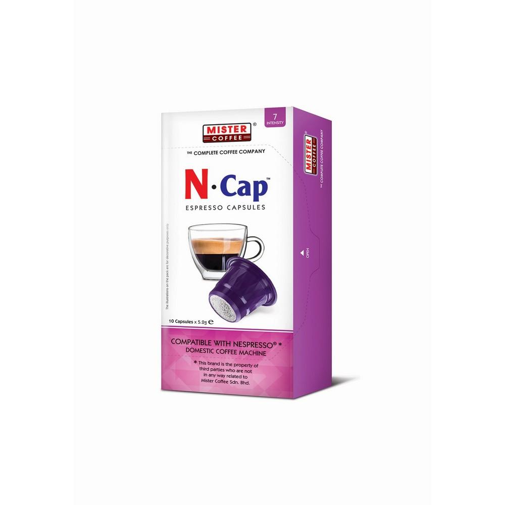 N CAP Royal BOX 3D (L)
