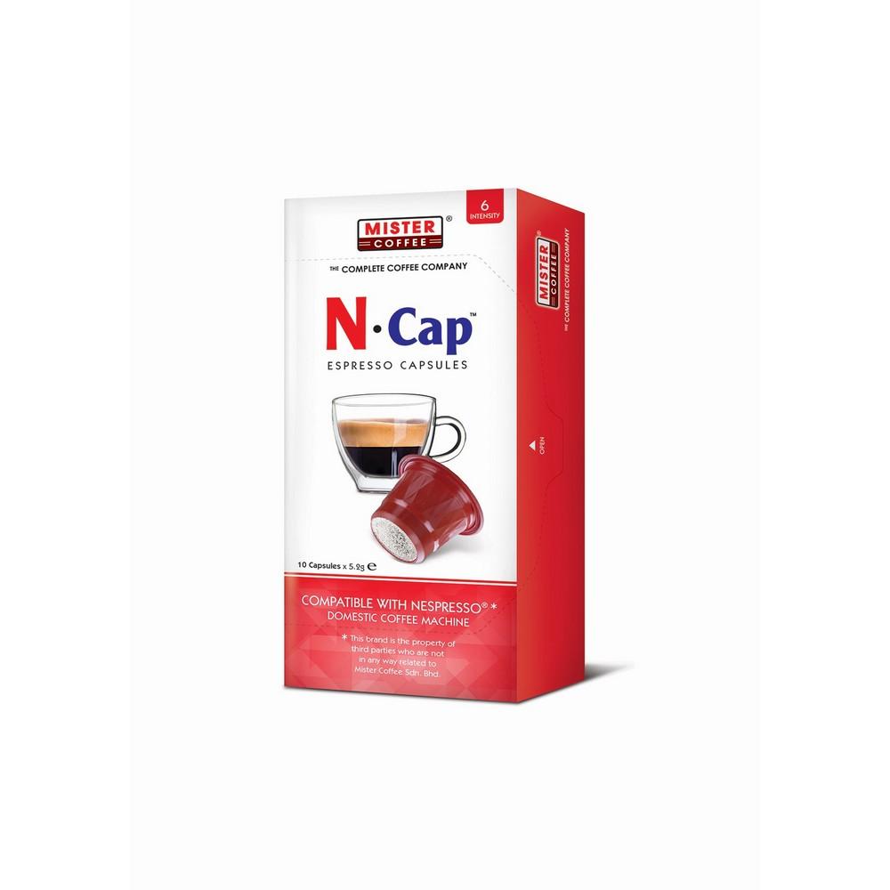 N CAP Super Bar BOX 3D (L)