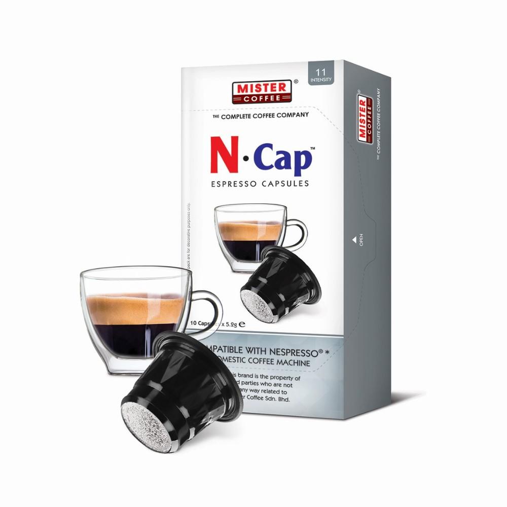 Nespresso Compatible N Cap Classic