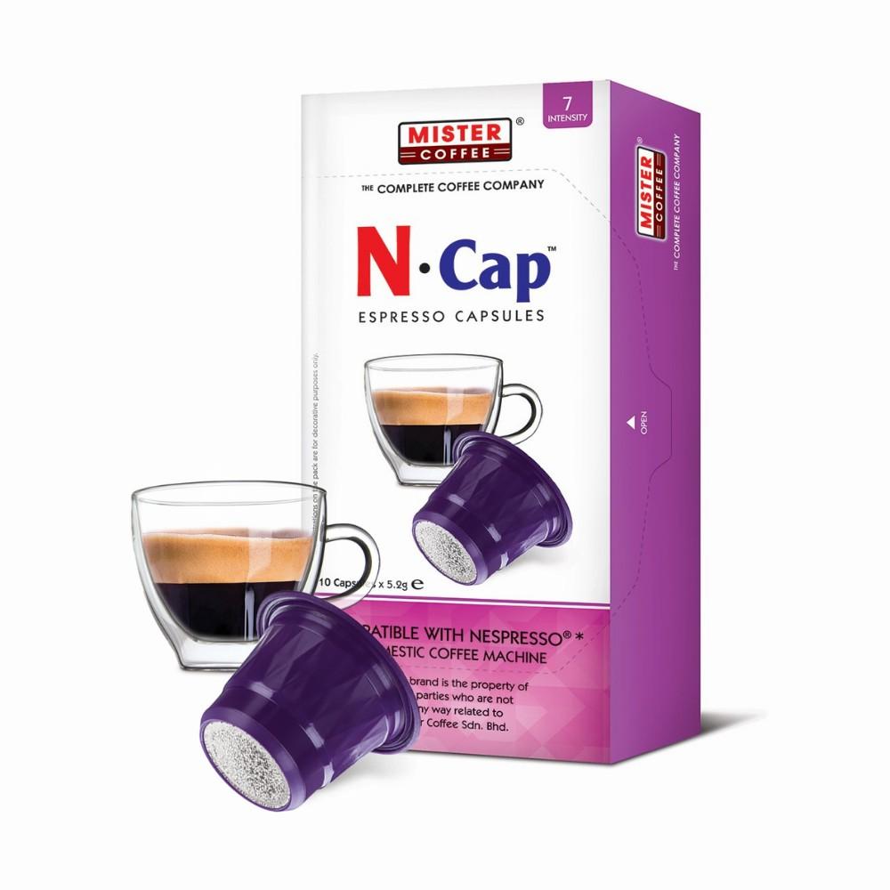 Nespresso Compatible N Cap Royal
