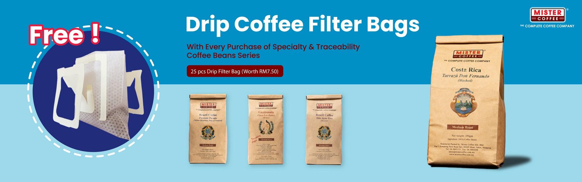 free drip bag r1-02-2